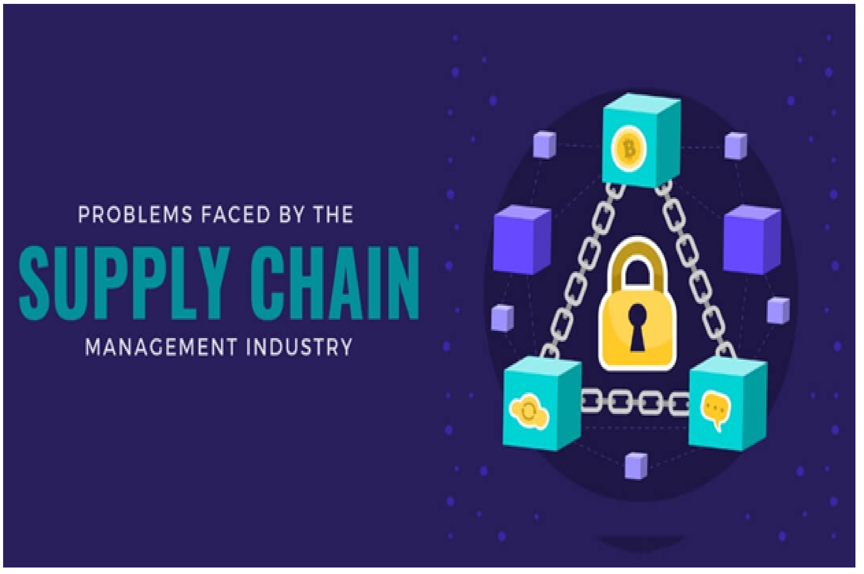Blockchain Projects in Supply Chain Management Industry