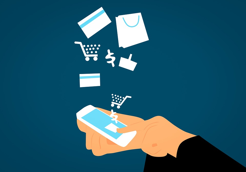 E commerce Financing