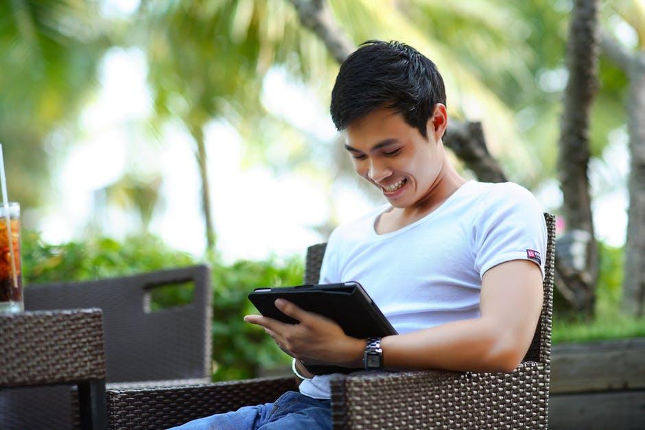 Tech Gadgets can Help in Outdoor Activities
