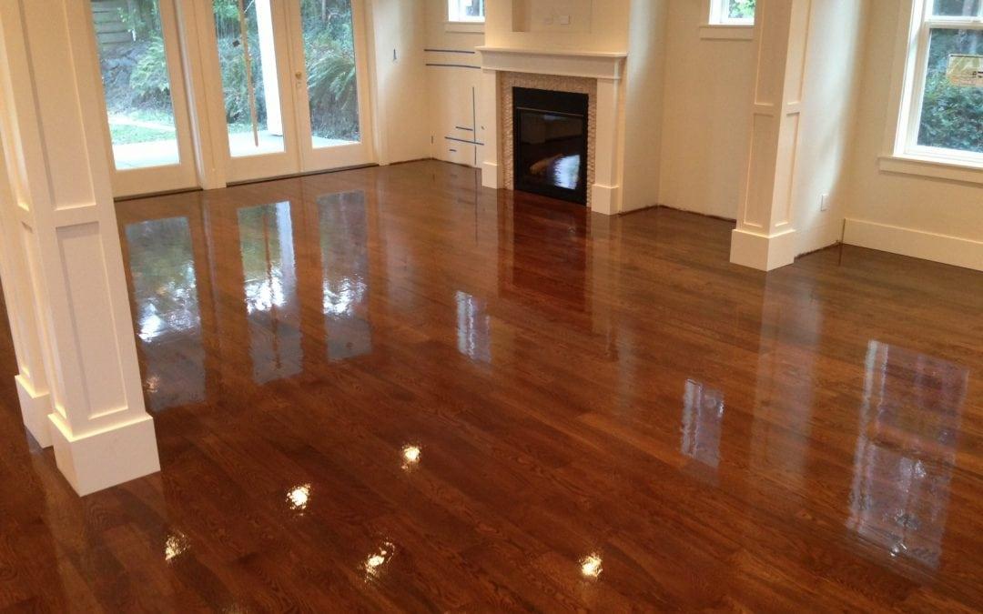 Wood Floors Crazy Sd Tech, Hard Wood Flooring Cost