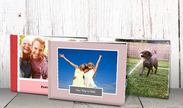 PhotoBooks crazyspeed tech