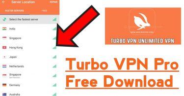Turbo vpn for mac