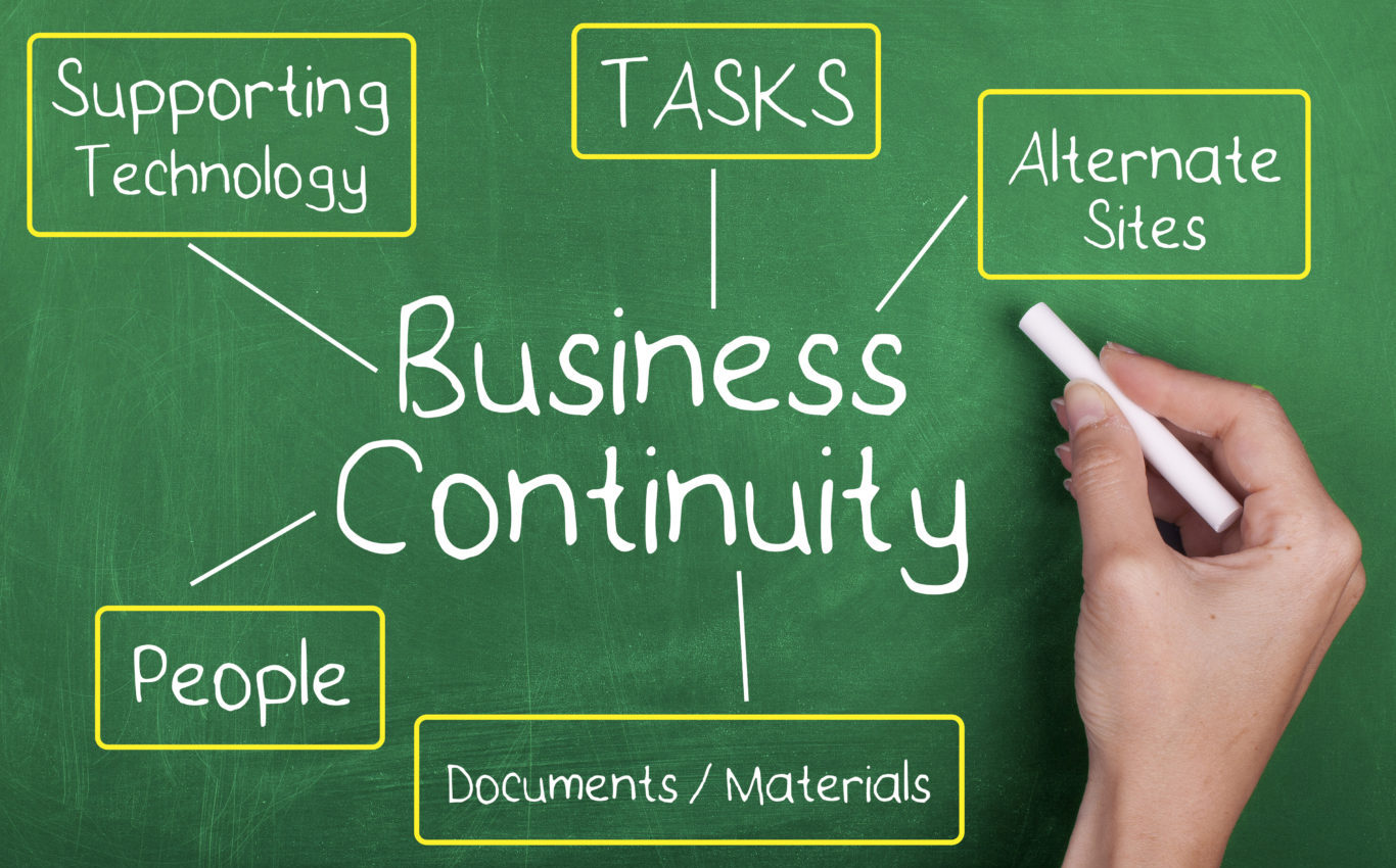 What Is a Business Continuity Plan and How Do I Make One