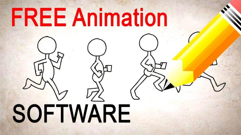 Download Free animation software for Mac beginers