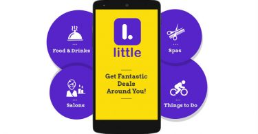 Little app referral program