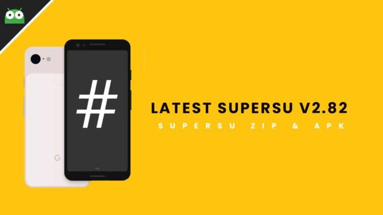 SuperSU APK Download min