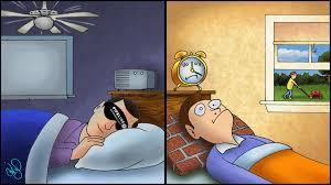 ideal Sleep Environment