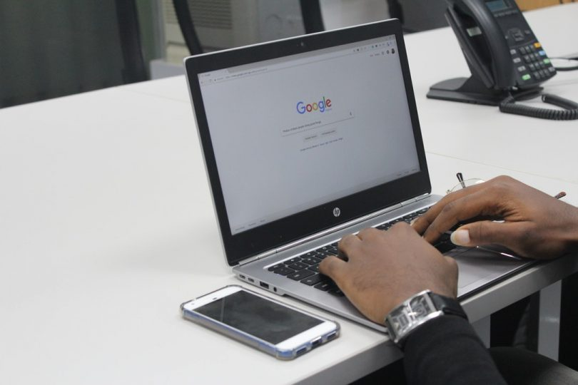 How Google Collects Your Data from Your Google Search History