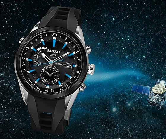 What's new in Seiko Astron