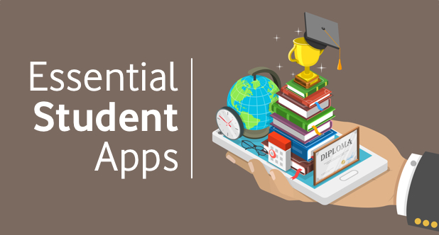 Student Life: Use these Apps to be Organized