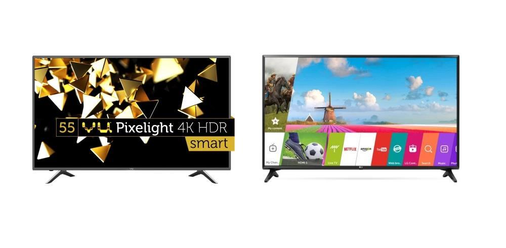 6 Most values for money LED TV you can buy in 2019