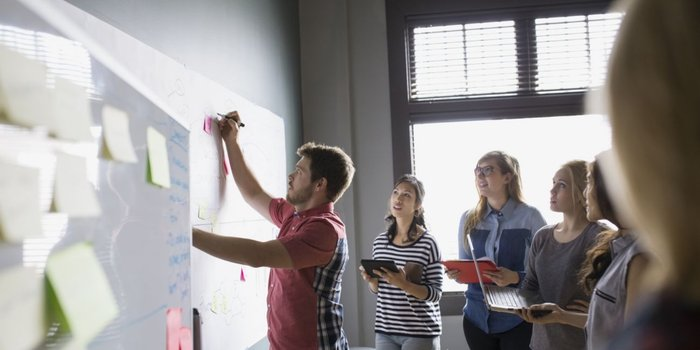 6 Ways You Can Grow Your Tech Company