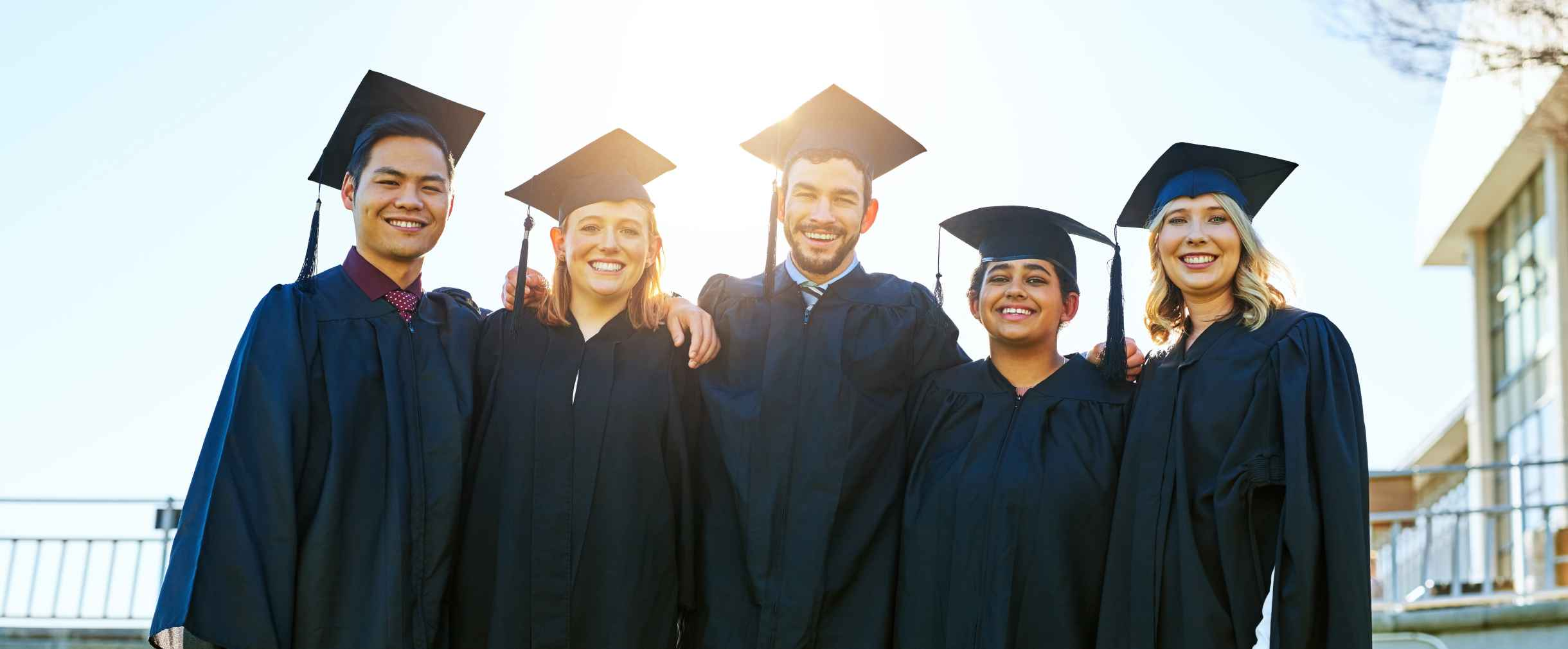 A Guide For Graduate Students Educated Outside the US