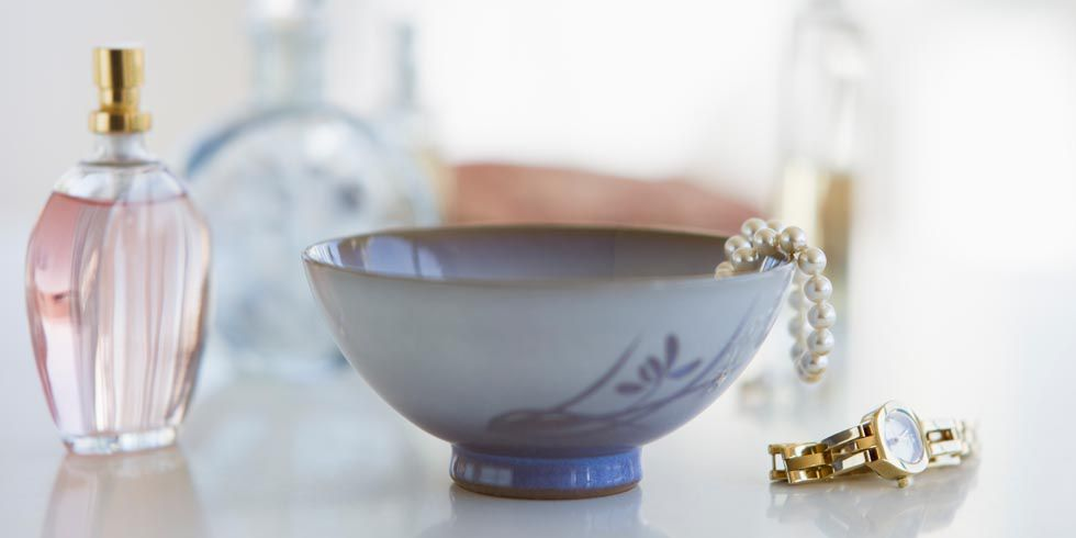 Cleaning tips for all kinds of Jewellery