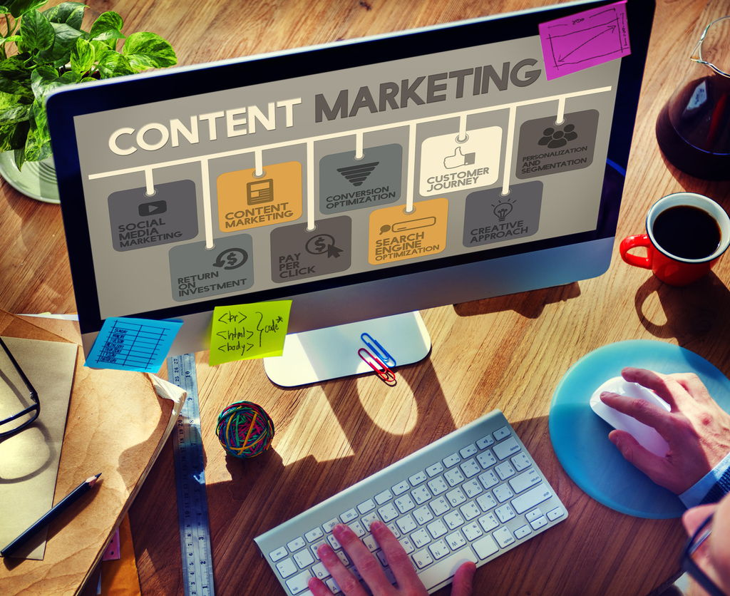 7 Content Marketing Tools for 2019