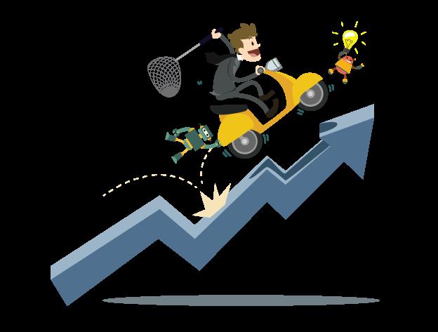 illu business transformation capture company strategy