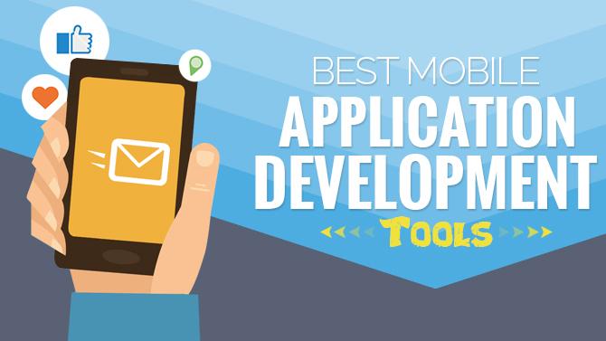 Best Mobile Application Development Tools
