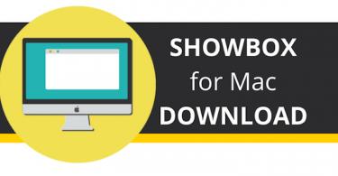 Showbox For MAC Free Download