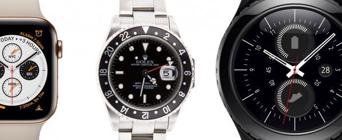 Why We Are Holding Onto Traditional Wrist Watches in the Digital Age