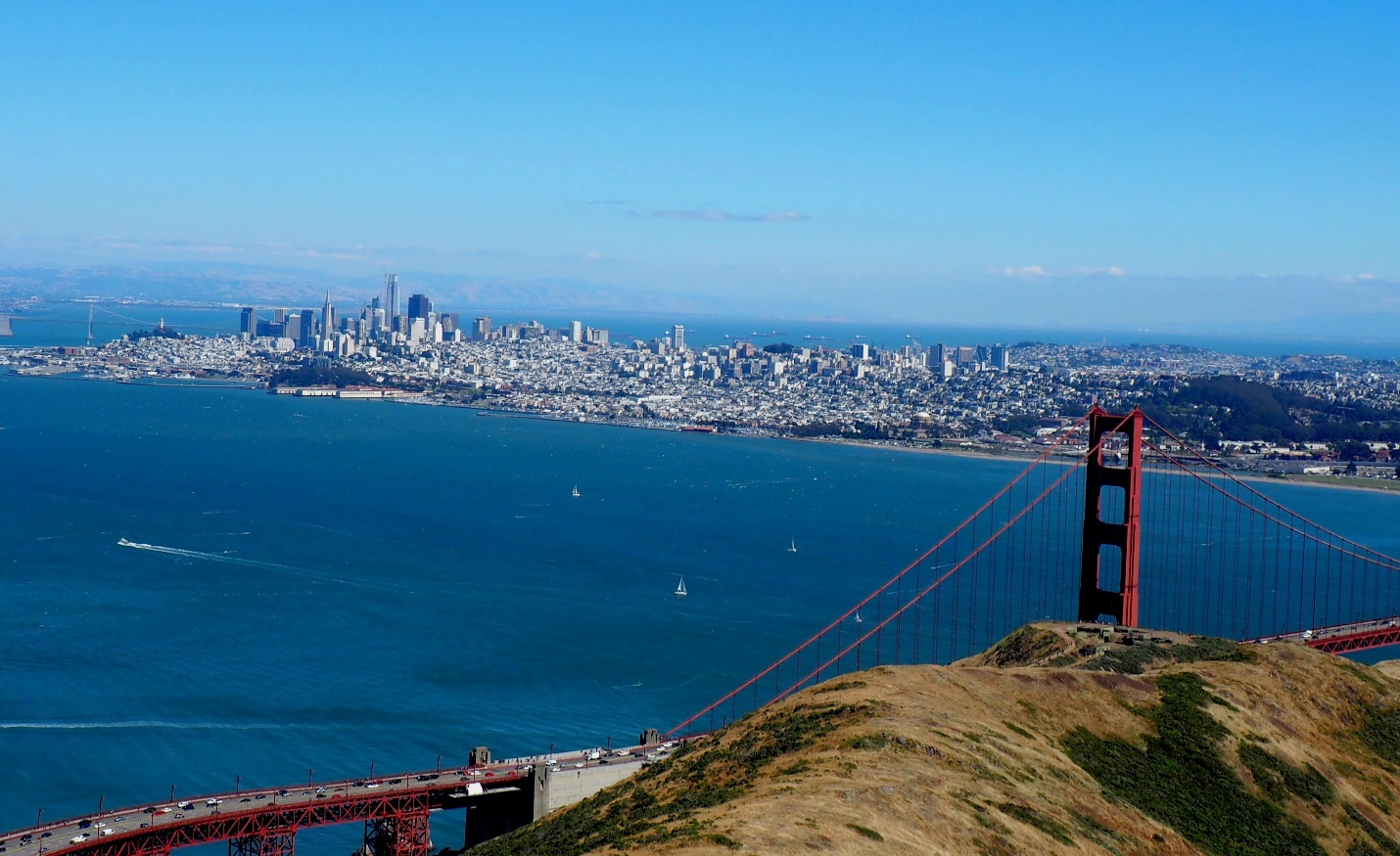 ACE car rental in San Francisco for young drivers