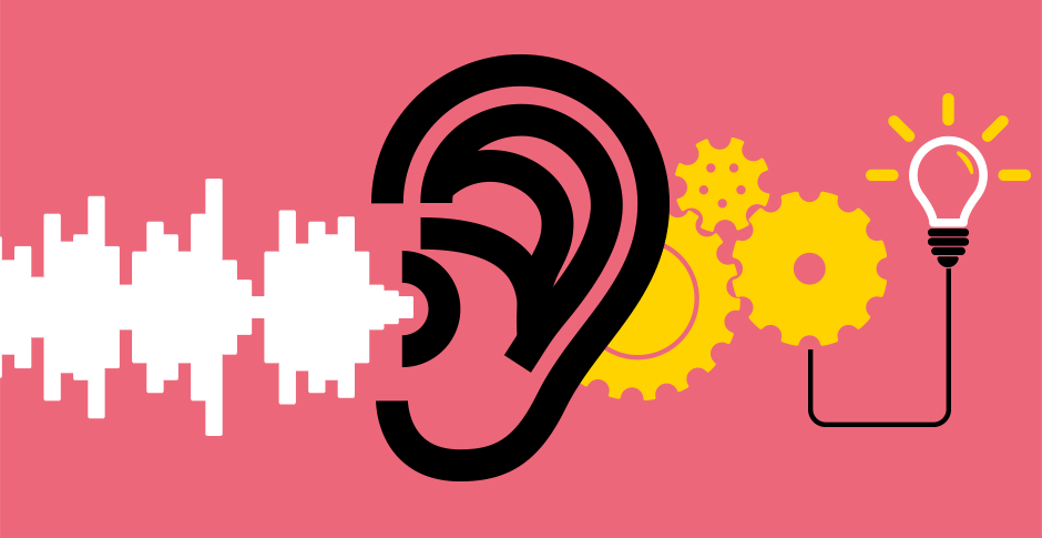 Reason why listening skills is important