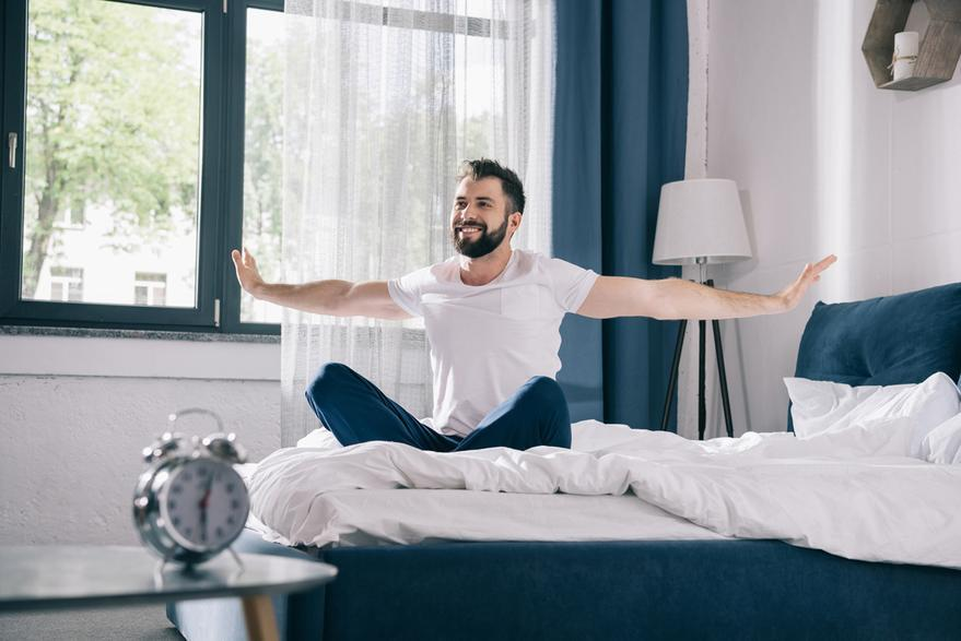 How to optimize your bedroom for a better sleep