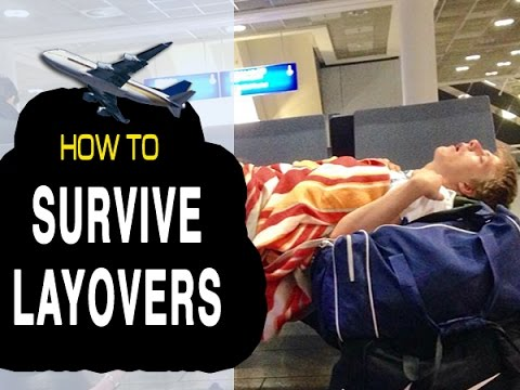 8 essential airport survival tips for Ontario flyersa