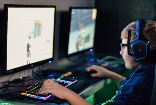 How to Control your Child's Gaming Time