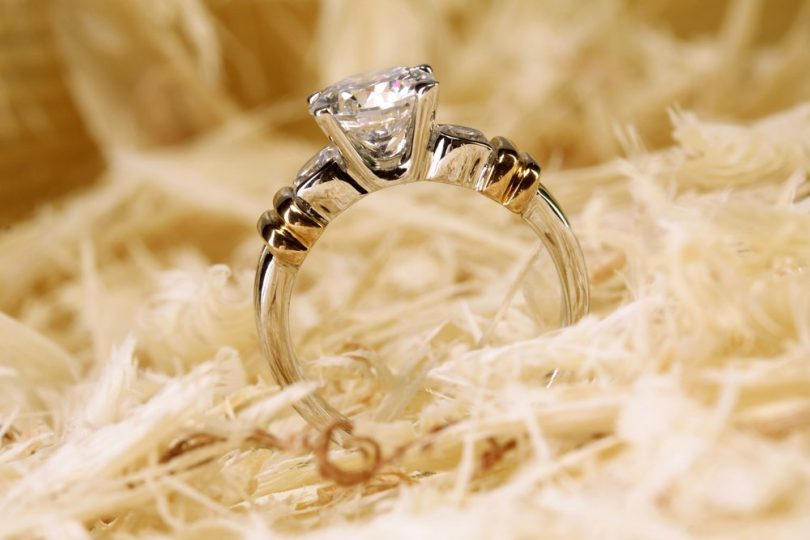 The Best Setting Options for a 3 Carat Diamond Ring
