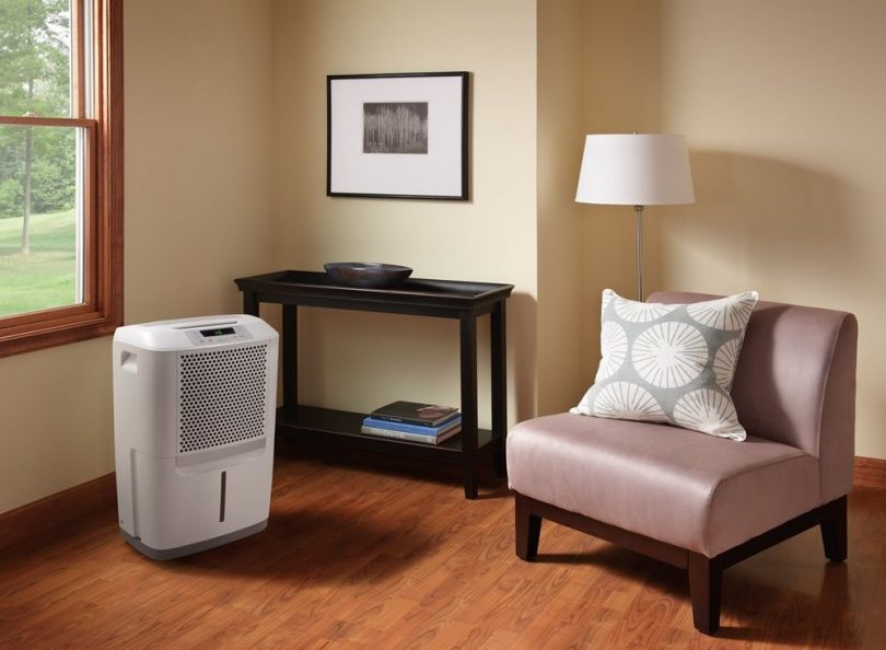 Where Is The Best Place To Put A Dehumidifier In A House