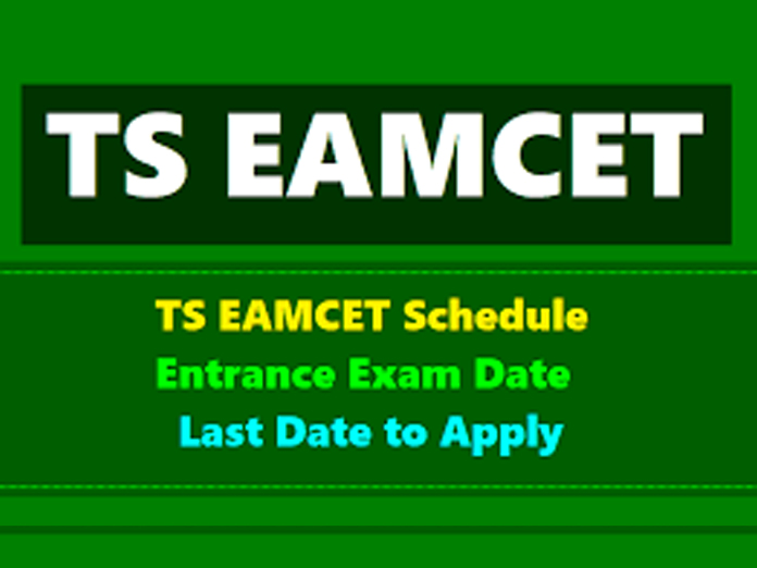 Know all about TS EAMCET including Eligibility & Selection Process