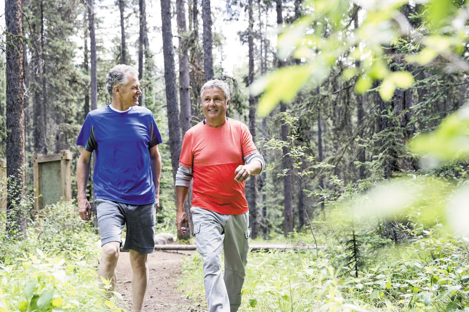 Ways to Reduce Stress and Anxiety using Nature's Power