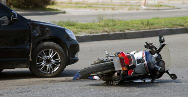 Safety Tips to Avoid a Motorcycle Accident