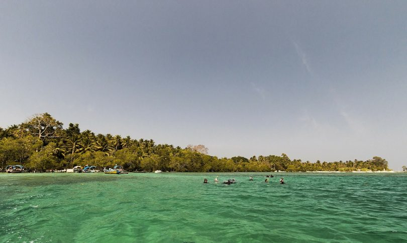 Top 10 things to do in Andaman