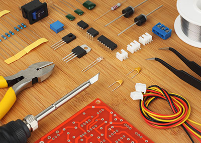 ''PCB Kit—The Ultimate Guide For How Beginners Build.''