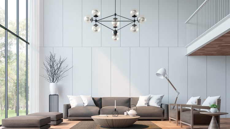 Steps to follow while choosing an Interior Designer
