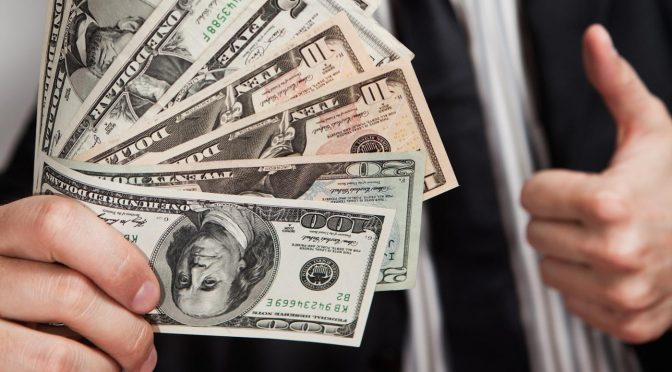 What Are Advantages of Borrowing Money from the Lenders