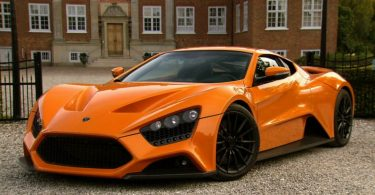 10 Fastest Imported Super Cars and How Much It'll Cost You