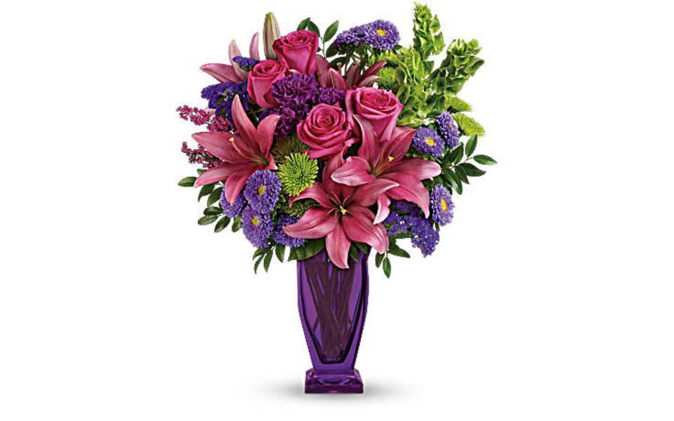 Benefits of Floraqueen Flower Delivery