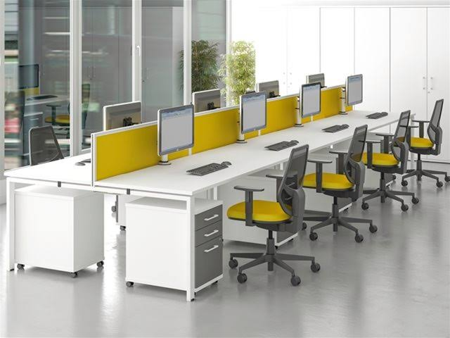 Important factors to consider while selecting office furniture