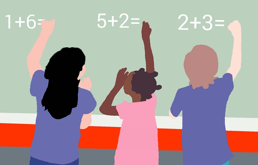 Why Online Math Tutors Are the Secret Ingredient