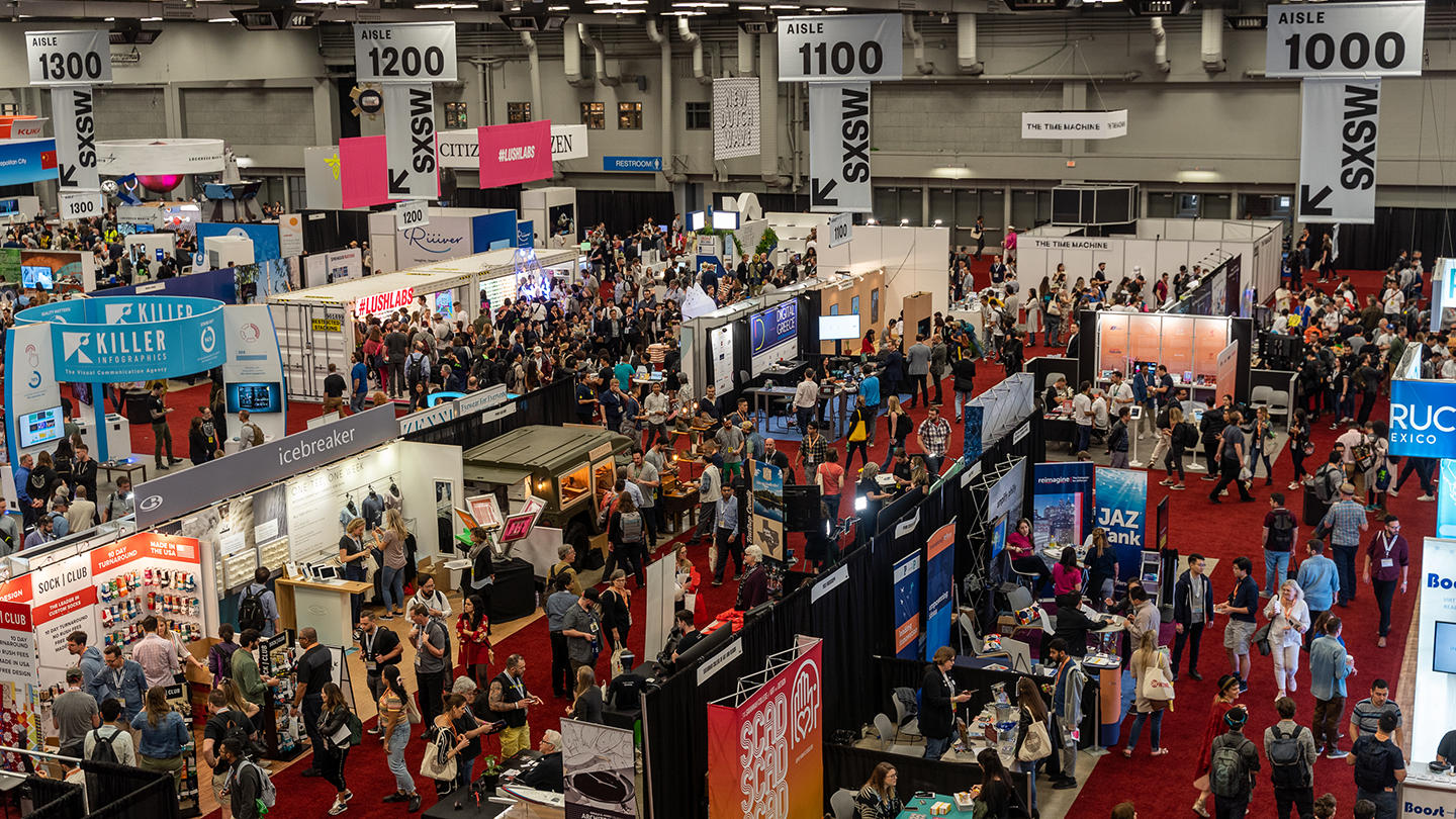 14 Trade Show Booth Tips Every Business Owner Must Know