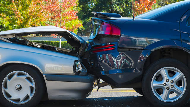 7 Post Car Accident Symptoms to Be Aware Of