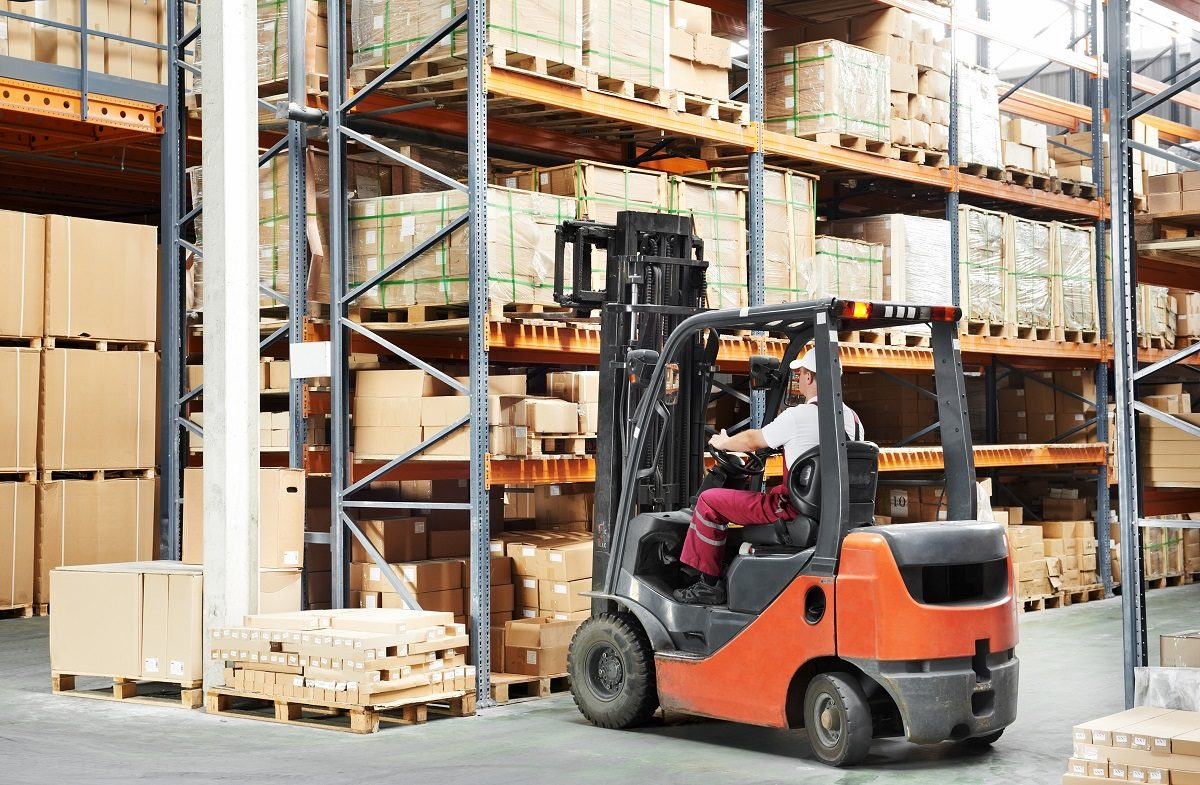 How To Increase Warehouse Efficiency With a Good Warehouse Equipmen 1