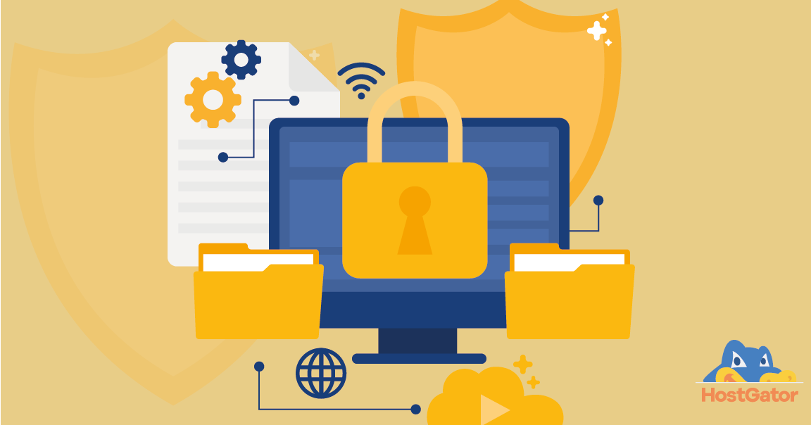 Protect Your Data with These 4 Easy Steps