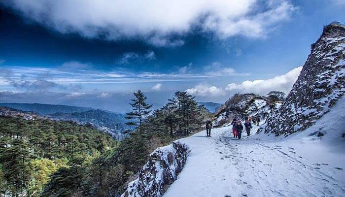 Things to do during the trip to Darjeeling