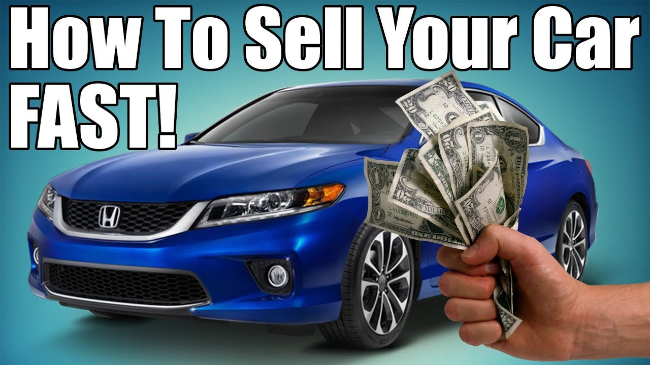 How Can You Sell Your Car Fast Online In Dubai