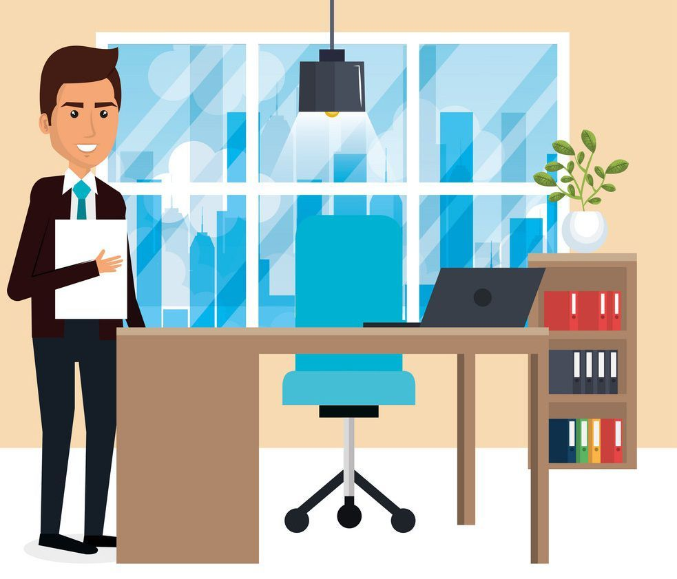 How to Enjoy Work Life at Office