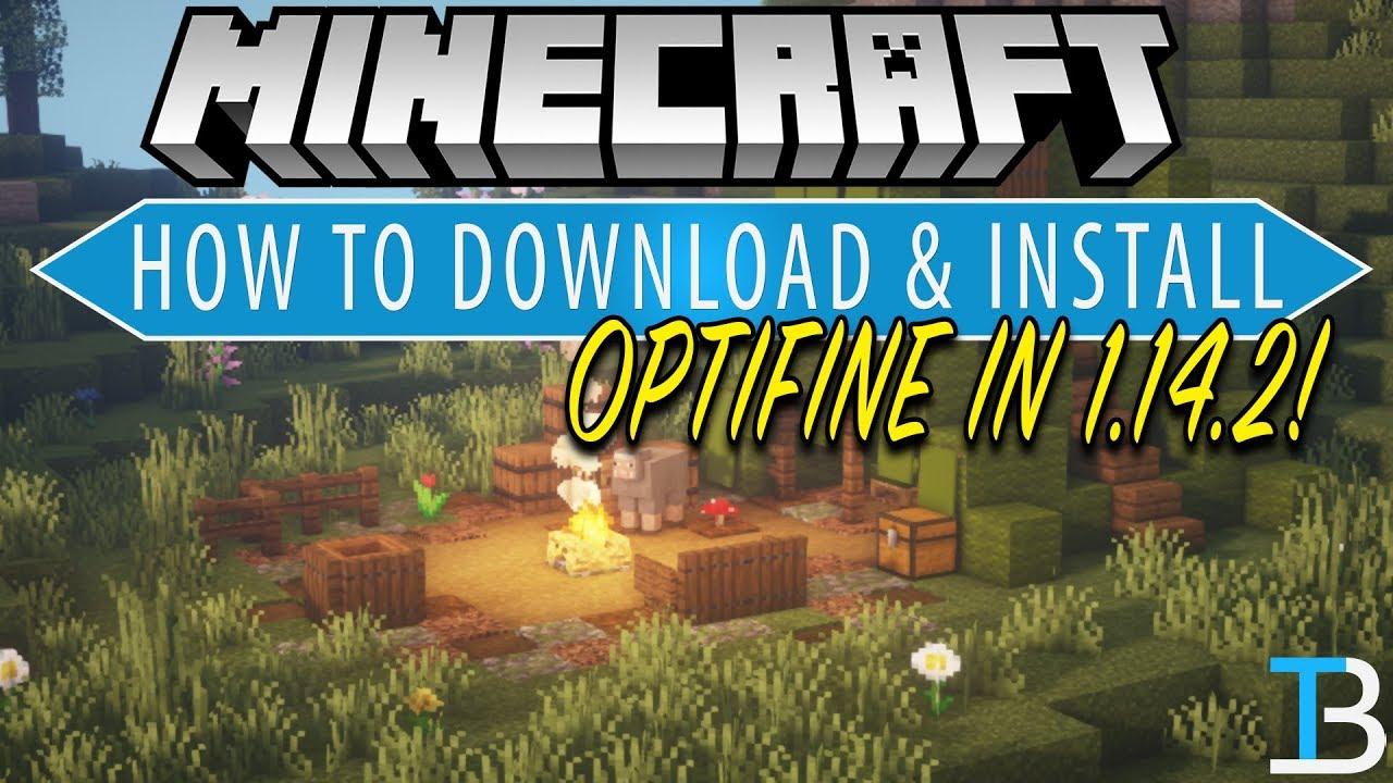 Minecraft OptiFine Alternatives