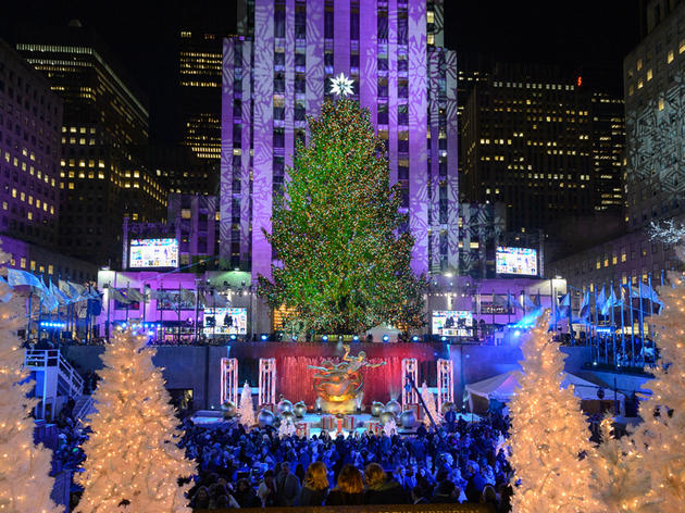 New York Winter Calendar: Things to Do in NYC in December